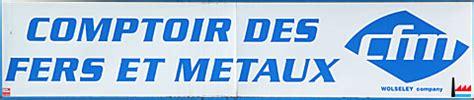 comptoir des fers et m 233 taux luxembourg