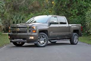 2014 chevrolet silverado high country driven picture