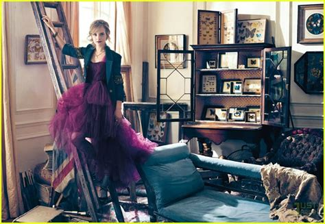 Hermiones Room by Ziggytawt I Everything About This Photo Shoot