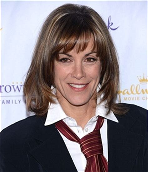 wendy malick hairstyles 42 best images about wendie malick on pinterest the talk