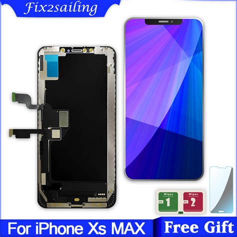 lcd  iphone xs max lcd display touch screen