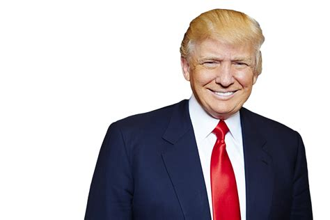 donald trump png donald trump png images free download