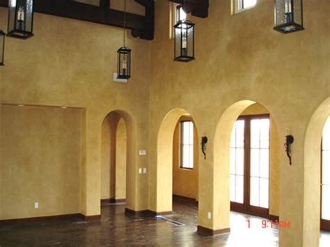 venetian plaster wall paint colors in the interior use venetian plaster in your tuscan interior design
