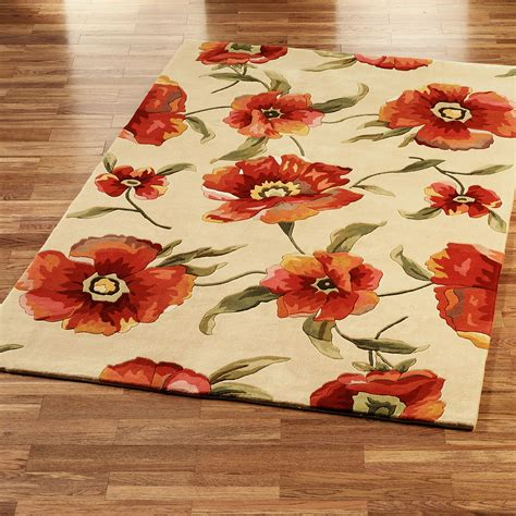 Orange Flower Rug by Rectangle Pink Purple Rug With Blue And Tosca Dragonfly