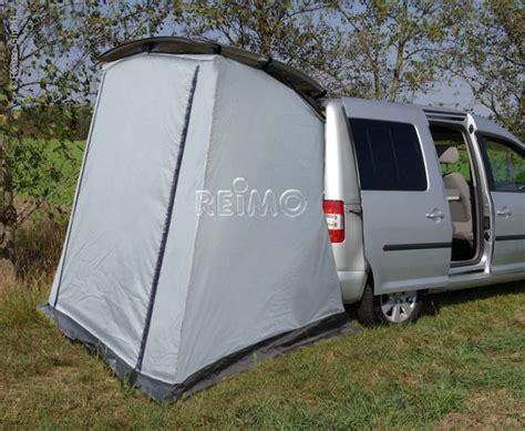 berlingo awning rear tent trapez for caddy w250xl140cm 93791 reimo