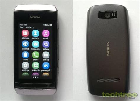 Hp Nokia Asha 305 Seken review nokia asha 305 techtree
