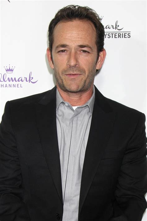 Wheres Luke Perry Now by Where Is The Cast Of Beverly 90210 Now Page 3 Of