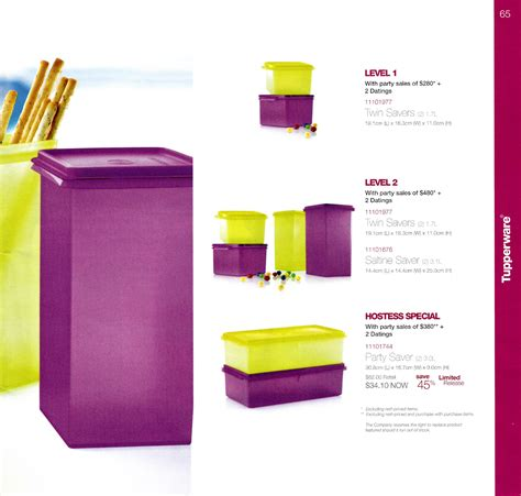 Fantastic 3 1l Tupperware buy tupperware in singapore level gifts for 14 may to 30