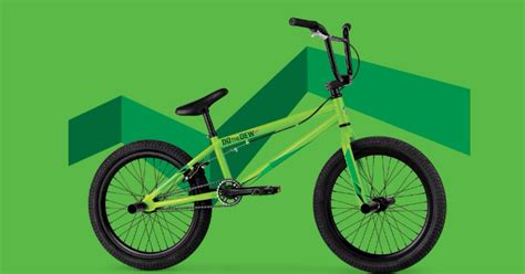 Bmx Giveaway - win a bmx bike or mountain dew a w summer prize packs giveaway joe