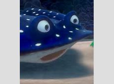 Mr. Ray Voice - Finding Nemo franchise | Behind The Voice ... Finding Nemo Quotes Dory