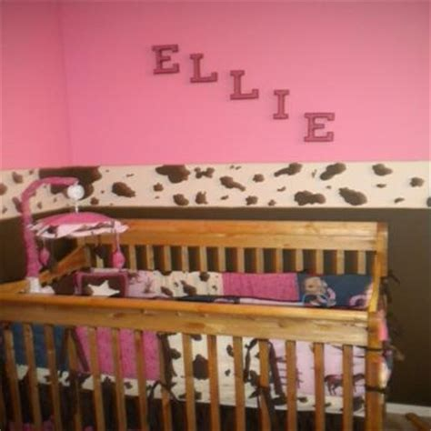 pink and brown nursery ideas pink and brown baby cowgirl nursery ideas