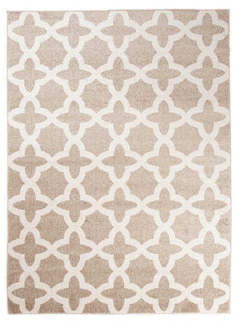 kurzflor teppich beige designer teppich wohnzimmer teppich kurzflor beige modern