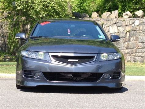 acura tsx rear lip 2006 acura tsx r front lip a spec side skirts and