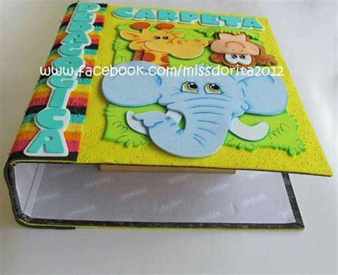 modelos de folder didacticos para inicial carpeta pedagogica papel pinterest