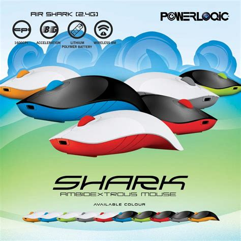 Mouse Wireless Powerlogic powerlogic morrologic air shark wirel end 5 4 2019 7 15 pm