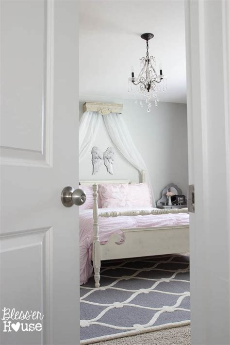 ballerina bedroom summer spotlight lauren from bless er house
