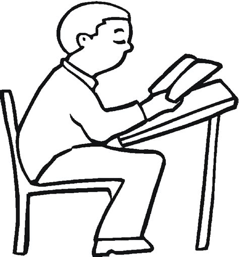 Student Coloring Pages Coloring Pages Students