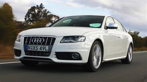 audi   tsfi  review carsguide
