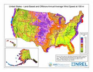 nrel dynamic maps gis data and analysis tools wind maps