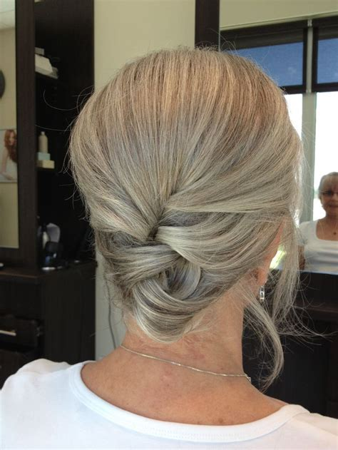 updo hairstyles for 50 hair updo 50th and hair style