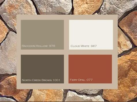 grey trim orange roof and brown brick house front door color search curb appeal