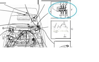 volvo 740 horn wiring diagrams volvo 740 parts wiring