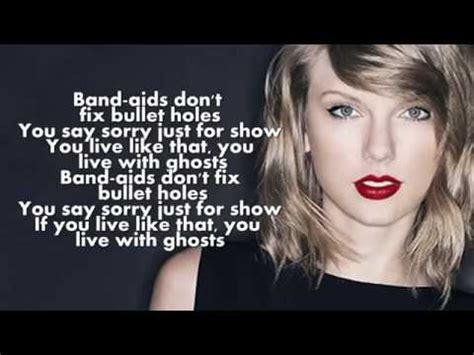 download mp3 taylor swift taylor swift bad blood lyrics mp3 free download youtube