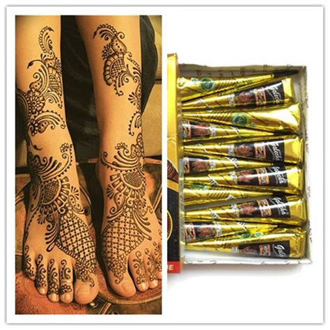 tattoo henna paste popular golecha henna buy cheap golecha henna lots from