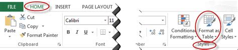 Changing Styles Tutorial Webucator - working with styles exercise tutorial webucator