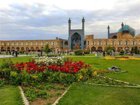 Most Beautiful Places In America by Esfahan The Most Beautiful City In The World Unusual