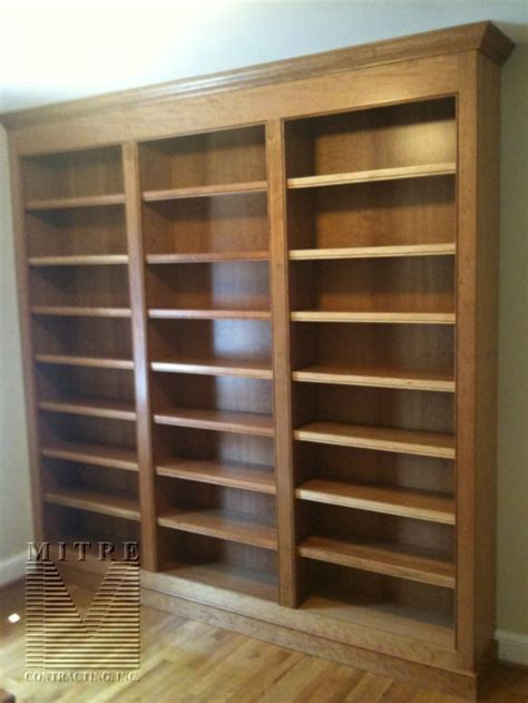 bookcase plans bookcase built  woodworking project