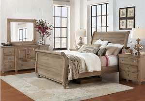 rooms to go furniture bedroom summer grove gray 5 pc bedroom at rooms to go find