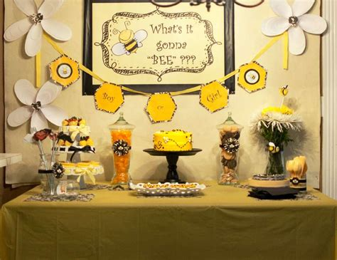 Bee Baby Shower Ideas by Bee Gender Reveal Quot What Will It Bee Quot Catch