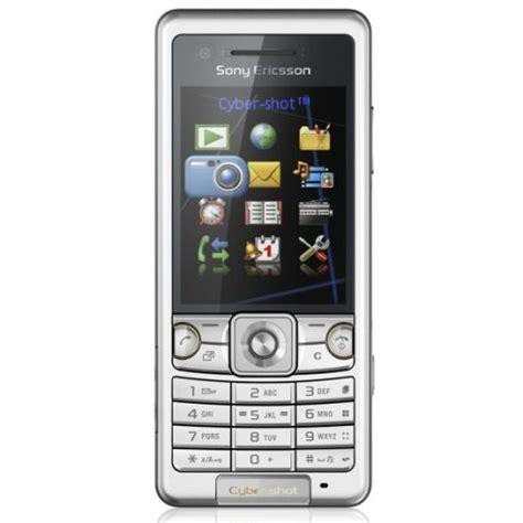 sony ericsson announces three new phones: c510, w508 and
