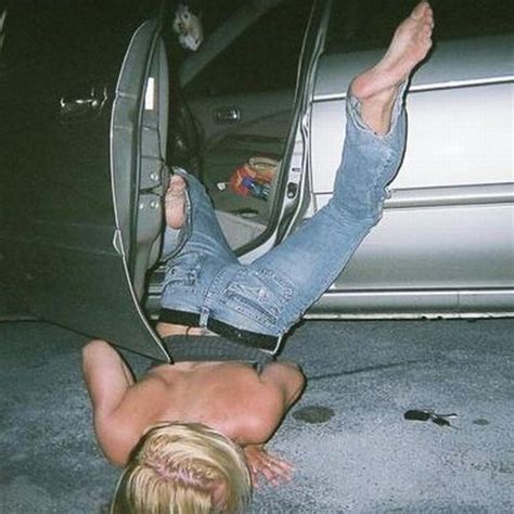 7 Alternatives To Passing Out On by Faceplant On The Road Hilarious Pics Of Being