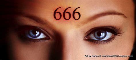 mark of the beast tattoo of the beast 666 666 2017