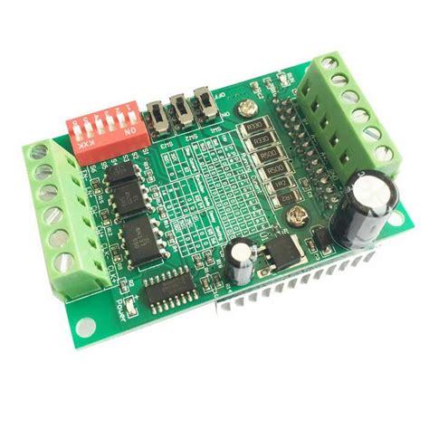 Cnc Mach3 57 42 3a Stepper Motor Driver Module Controller Board Ap51 navo mach3 5 axis cnc stepper motor driver interface board