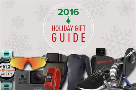 holiday gift ideas for athletes in 2016 clever training blog