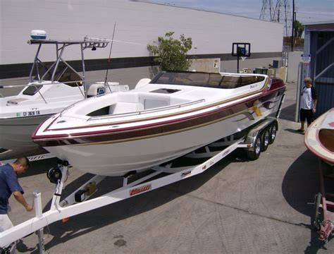 boat repair orange county hallett 300 color change after have a color you don t