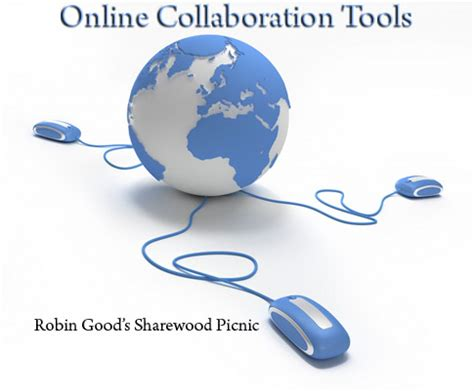 collaboration tool collaboration tools new technologies and web