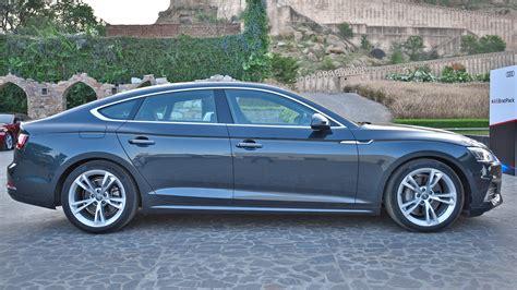 Prestige Audi by Audi A5 Sportback 2017 Tfsi Prestige Exterior Car Photos