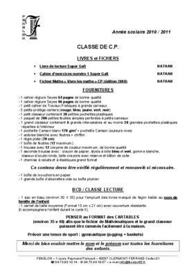 Gafi Cp Liste Des Fichiers Pdf Fiche Evaluation Gafi.pdf