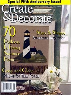 subscription prices create and decorate magazine
