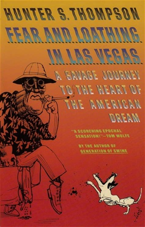 Pdf Fear And Loathing by Ebook Fear And Loathing In Las Vegas A Savage