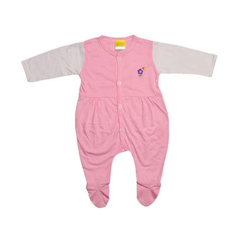 Baju Bayi Sleepsuit jual eyka sleepsuit tangan panjang mc baju bayi harga kualitas terjamin blibli