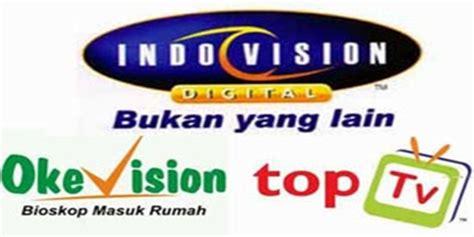 Tv Berlangganan Indovision cara berlangganan kembali indovision okevision top tv info pay tv april 2018