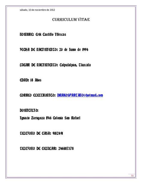 Modelo De Curriculum Deportivo Karate Tesis Tkd
