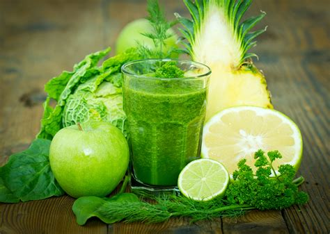 Heavy Metal Detox Smoothie by Four Green Smoothie Recipes For Heavy Metal Detox Power