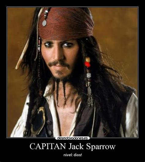 imagenes capitan jack capitan jack sparrow desmotivaciones
