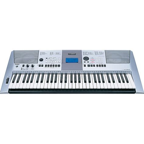 Second Keyboard Yamaha Psr E413 yamaha psr e413 61 key portable keyboard guitar center